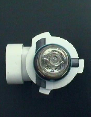 NARVA modified light bulb