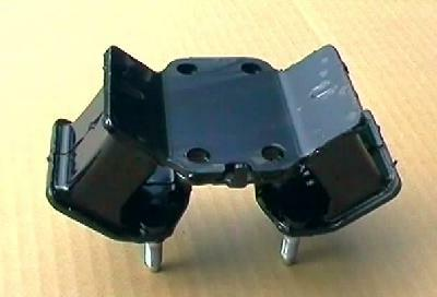 New gearbox mount