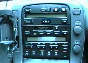 GT/LTD audio console
