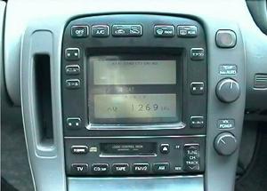 LTD audio console